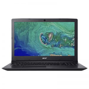 Acer Aspire 3 A315-53-50BW 15.6' pouces FHD Intel i5 8250U RAM 8 Gb SSD 512 Gb Intel HD Graphics 620 Windows 10 Home