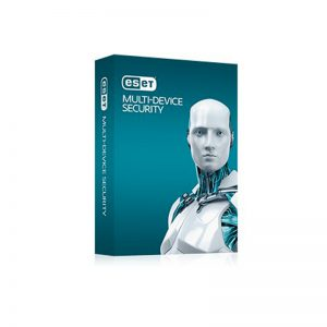 Eset NOD32 Antivirus Multi-Device