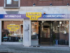 Visélogic, votre magasin informatique dans la région