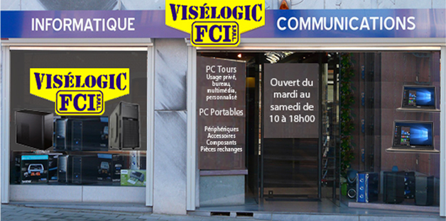 Visélogic Informatique
